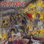 EXTREME ATTACK - In the Name of Thrash Metal CD