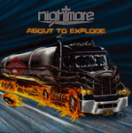 NIGHTMARE about to explode CD
