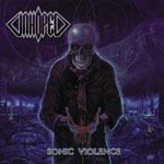UNHOPED - Sonic Violence CD