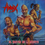 HIRAX the face of death CD